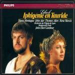 Christoph Willibald Gluck: IphigTnie en Tauride