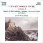 German Organ Music, Vol. 2