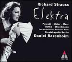 Strauss-Elektra / Polaski, Meier, a. Marc, Botha, Struckmann, Staatskapelle Berlin, Barenboim