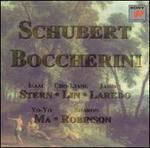 Schubert, Boccherini: Quintets