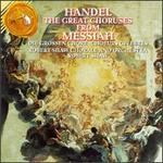 Great Choruses From Messiah ~ Robert Shaw Chorale