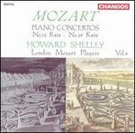 Mozart: Piano Concertos, Vol. 4 - No. 12 K414 & No. 19 K459