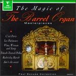 The Magic of the Barrel Organ