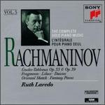 Rachmaninov:Etudes