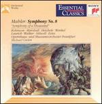 "Mahler: Symphony No. 8 ""Symphony of a Thousand"""