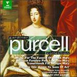 "Gardiner Purcell Collection-Music for the Funeral of Queen Mary, Birthday Ode ""Come Ye Sons of Art"""