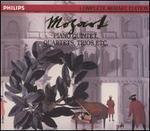 Mozart: Piano Quintets, Quartets, Trios (Complete Mozart Edition, Vol. 14)