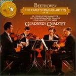 Beethoven: the Early String Quartets Op. 18