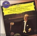 "Beethoven: Symphonie No. 6 ""Pastorale""; Schubert: Symphony No. 5"