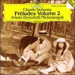 Debussy: Pr?ludes, Vol. 2