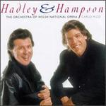 Jerry Hadley and Thomas Hampson-Famous Opera Duets (Tenor/Bass)