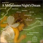 Benjamin Britten: A Midsummer Night's Dream