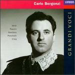 Grandi Voci: Carlo Bergonzi