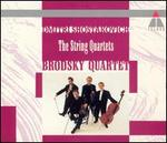 Dmitri Shostakovich: The String Quartets