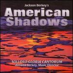 Jackson Berkey's American Shadows