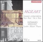 Mozart: Piano Concertos, Vol. 2 - No. 9 K271, No. 17 K453