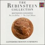 Beethoven: Concertos Nos. 2 and 3 (The Rubinstein Collection)