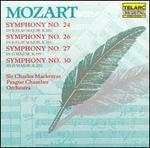Mozart: Symphony Nos. 24, 26, 27, & 30