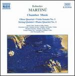 Martinů : Chamber Music