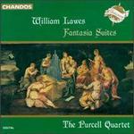 William Lawes: Fantasia Suites-the Purcell Quartet