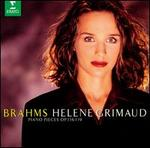 Brahms: Piano Pieces, Op. 116-119