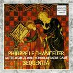 Philippe LeChancelier: Dic, Christi Veritas; Veritas, Equitas