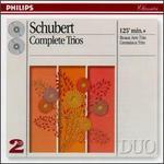 Franz Schubert: Complete Trios