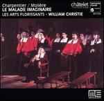 Charpentier & MoliFre: Le Malade Imaginaire