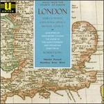 Music from the Courts of Europe: London