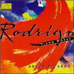 Rodrigo: Piano Works