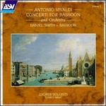 Antonio Vivaldi: Bassoon Concerti, Volume 5