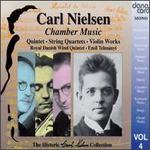Carl Neilsen Collection Vol.4