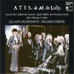 Lully: Atys