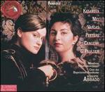 Rossini-Tancredi / Kasarova, Mei, Vargas, Peeters, Cangemi, Paulsen, Münchner Rundfunkorchester, R. Abbado