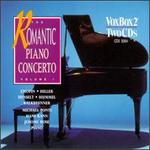 The Romantic Piano Concerto, Vol. 1