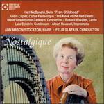 Ann Mason Stockton, Harp