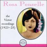 Rosa Ponselle: The Victor Recordings (1923-1925)