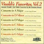 Vivaldi's Favorites, Vol. 2