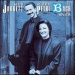Bach: Six Sonatas