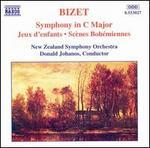 Bizet: Symphony in C major; Jeux d'enfants; Sc�nes Boh�miennes