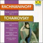 Rachmaninov: Piano Concerto No. 2 in C Minor Op. 18 / Tchaikovsky: Piano Concerto No. 1 in B-Flat Minor Op. 23
