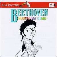 Beethoven: Greatest Hits - Emanuel Ax (piano); Jon Vickers (tenor); J�rg Demus (piano); Margaret Price (soprano); Marilyn Horne (soprano);...