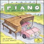 Mad About Piano - Alexis Weissenberg (piano); Anatol Ugorski (piano); Emil Gilels (piano); Evgeny Kissin (piano); Jean-Marc Luisada (piano); Krystian Zimerman (piano); Leonard Bernstein (piano); Lilya Zilberstein (piano); Maria Jopo Pires (piano); Martha Argerich (piano)