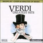 Verdi's Greatest Hits