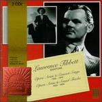 The Stanford Archive Series: Lawrence Tibbett