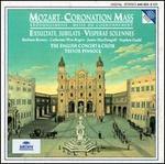 Mozart: Coronation Mass; Exsultate, Jubilate; Vesperae Solennes