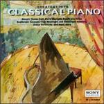 Greatest Hits-the Classical Piano