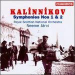 Kalinnikov: Symphony Nos. 1 & 2