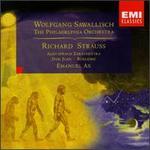 Strauss: Also Sprach Zarathustra/Burleske/Don Juan