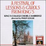 Festival of Lessons & Carols from King's [1978 Recording]